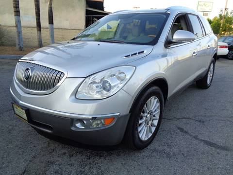 2010 Buick Enclave for sale in Los Angeles, CA