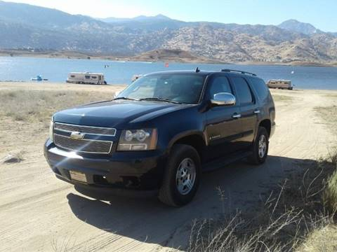 2008 Chevrolet Tahoe for sale in Los Angeles, CA