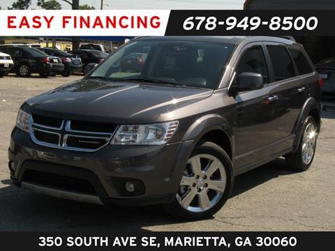 2016 Dodge Journey for sale in Marietta, GA