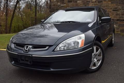 2005 Honda Accord for sale in Feasterville Trevose, PA