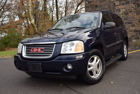 Gmc Envoy For Sale >> 2007 Gmc Envoy For Sale In Feasterville Trevose Pa