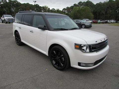 2019 Ford Flex for sale in Albertville, AL