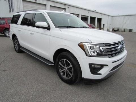 2019 Ford Expedition MAX for sale in Albertville, AL