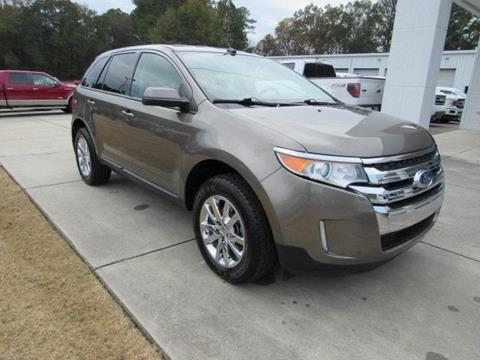 2013 Ford Edge for sale in Albertville, AL