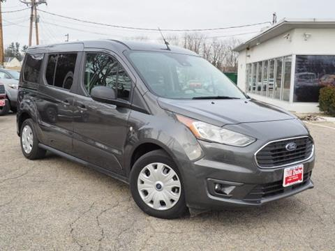 2019 Ford Transit Connect Wagon for sale in Dover, NH