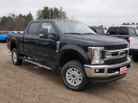 2019 Ford F-250 Super Duty for sale in Dover, NH