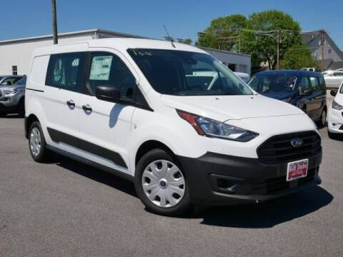 2020 Ford Transit Connect Cargo