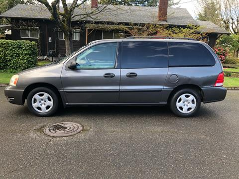 2005 Ford Freestar for sale in Portland, OR