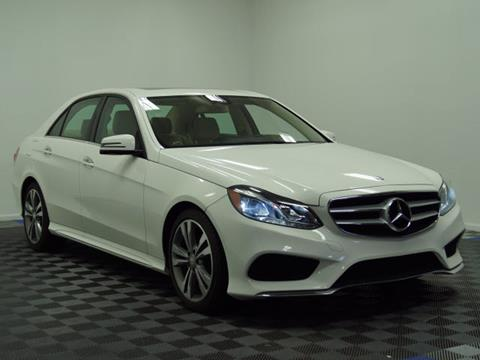2016 Mercedes-Benz E-Class for sale in Ridgeland, MS