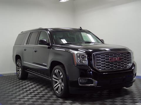 2018 GMC Yukon XL for sale in Ridgeland, MS