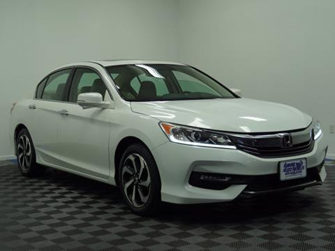 2017 Honda Accord for sale in Ridgeland, MS
