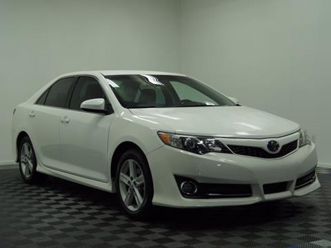 2013 Toyota Camry for sale in Ridgeland, MS
