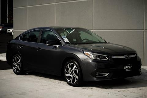 2020 Subaru Legacy for sale in Saint Paul, MN
