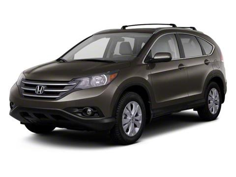2012 Honda CR-V for sale in Saint Paul, MN