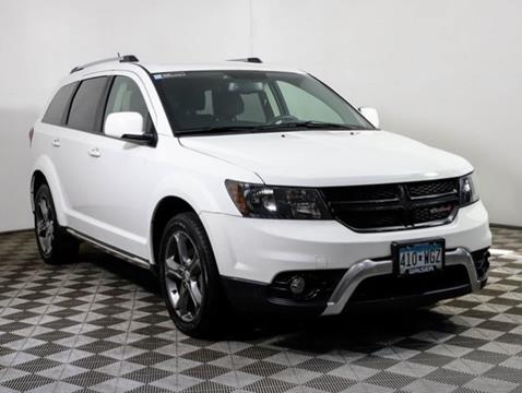 2016 Dodge Journey for sale in Saint Paul, MN