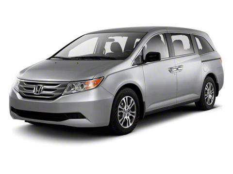 2011 Honda Odyssey for sale in Saint Paul, MN