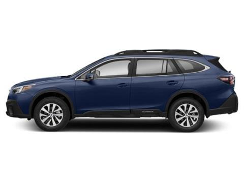 2020 Subaru Outback for sale in Saint Paul, MN