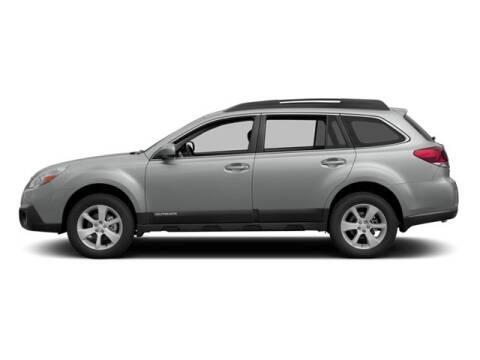 2014 Subaru Outback 2.5i Limited for sale at Walser Subaru St Paul in Saint Paul MN