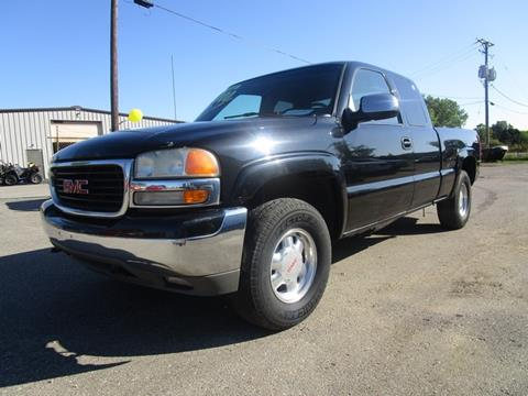 2000 GMC Sierra 1500 for sale in Imlay City, MI
