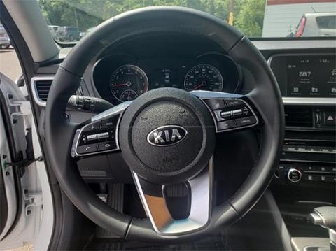 2019 Kia Optima
