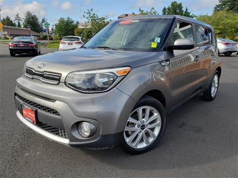 2018 Kia Soul for sale in Warrenton, OR