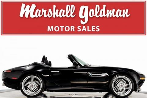 2003 BMW Z8 for sale in Cleveland, OH