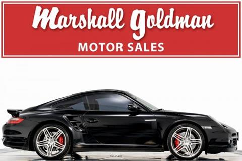 2008 Porsche 911 for sale in Cleveland, OH