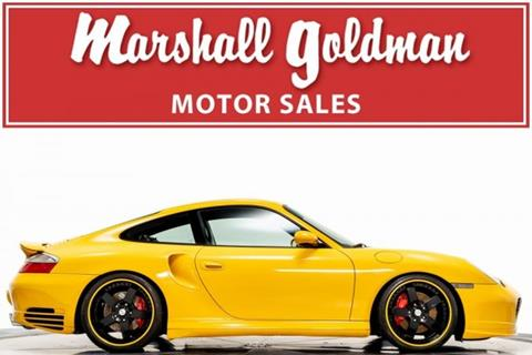 2003 Porsche 911 for sale in Cleveland, OH