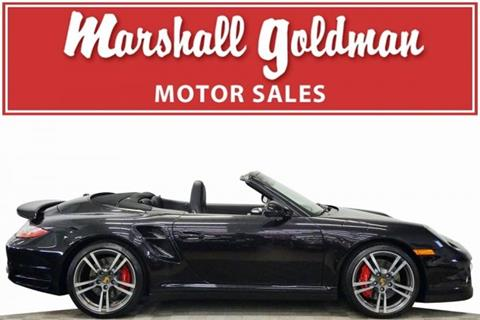 2012 Porsche 911 for sale in Cleveland, OH