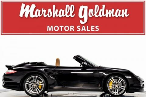 2013 Porsche 911 for sale in Cleveland, OH