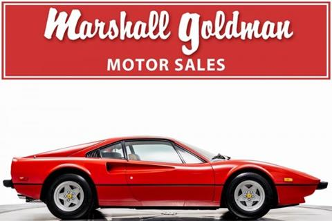 1977 Ferrari 308 GTS for sale in Cleveland, OH