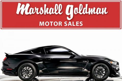 2017 Ford Mustang for sale in Cleveland, OH
