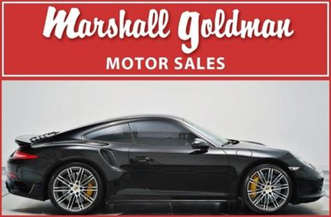 2015 Porsche 911 for sale in Cleveland, OH