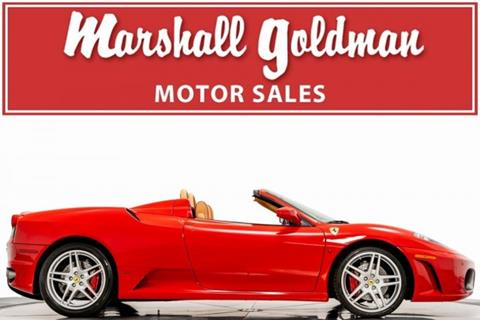 2007 Ferrari F430 for sale in Cleveland, OH