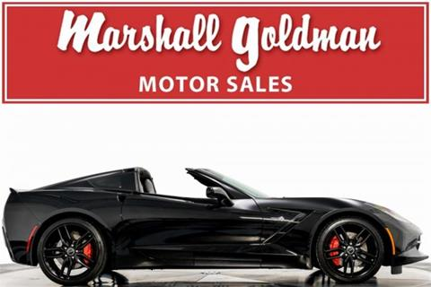 2014 Chevrolet Corvette for sale in Cleveland, OH