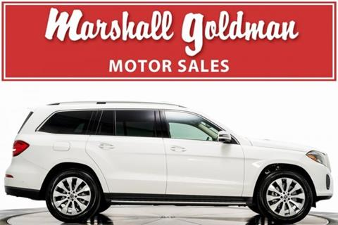 2019 Mercedes-Benz GLS for sale in Cleveland, OH