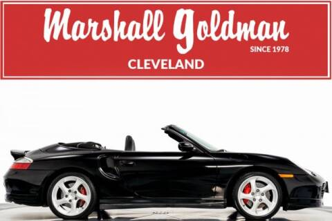 2004 Porsche 911 for sale in Cleveland, OH