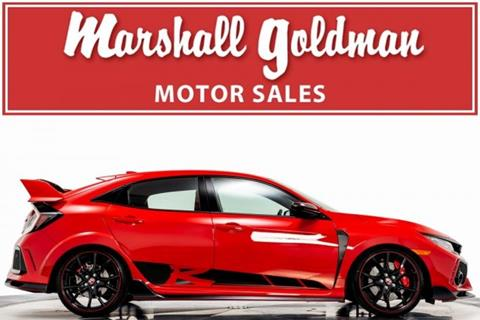 2018 Honda Civic for sale in Cleveland, OH