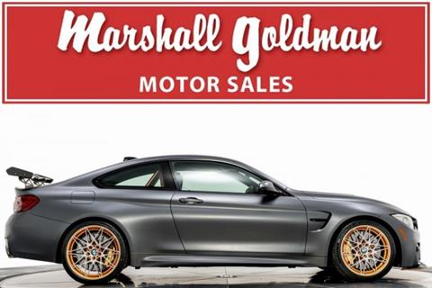 2016 BMW M4 for sale in Cleveland, OH