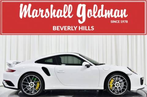 2017 Porsche 911 for sale in Cleveland, OH