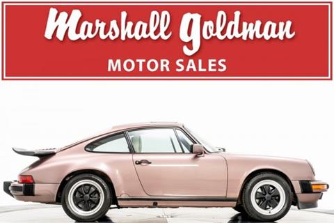 1988 Porsche 911 for sale in Cleveland, OH