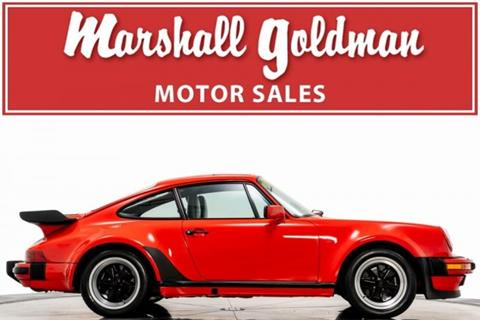 1989 Porsche 911 for sale in Cleveland, OH
