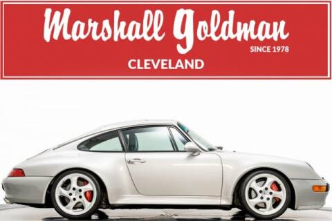 1997 Porsche 911 for sale in Cleveland, OH