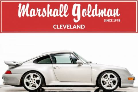 1998 Porsche 911 for sale in Cleveland, OH