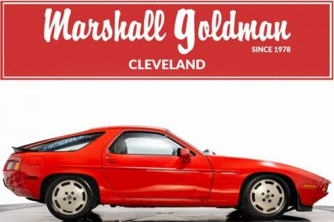 1983 Porsche 928 for sale in Cleveland, OH
