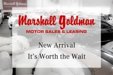 1973 Shadow n/a for sale at Marshall Goldman Motor Sales in Cleveland OH