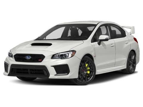 2019 Subaru WRX for sale in Janesville, WI