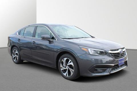 2020 Subaru Legacy for sale in Janesville, WI