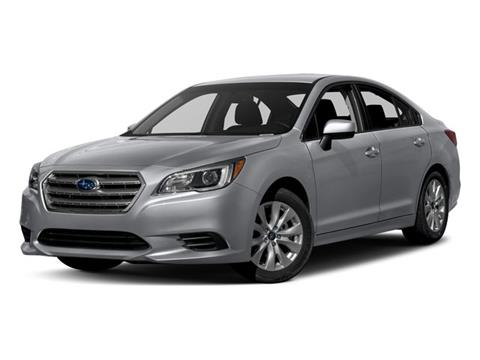 2016 Subaru Legacy for sale in Janesville, WI