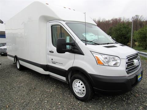 2019 Ford Transit Cutaway for sale in Watchung, NJ